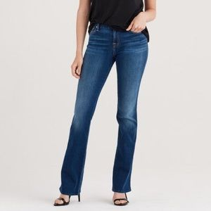 7 for All Mankind Bootcut Jeans - 26